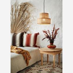 Seinäkoriste, Palmunlehti