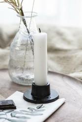 Kynttilänpidike Alumiini