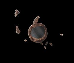 C - Coffee Kieni 125g - Suklaalla kuorrutettu lakritsi