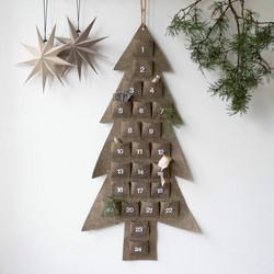 Joulukalenteri Huopaa