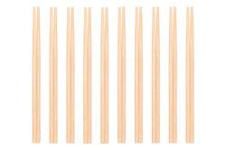 Syömäpuikot Bambua, 10 paria
