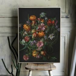Kreetta Järvenpää - Spring Perfection 30x40