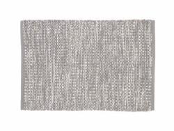 Lumme Puuvillamatto 80x150, Tummanharmaa