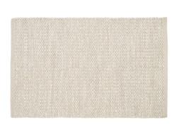 Lumme Puuvillamatto 80x150, Vaaleanharmaa