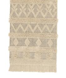 Puro Puuvillamatto, Pellava 80x150