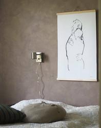 Julistelista Koivu, 51 cm
