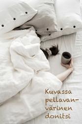 Helga Pellavadonitsi - Luonnonvalkoinen
