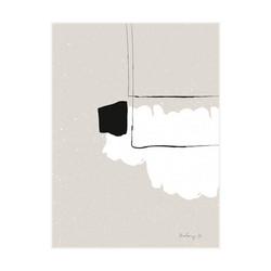 JOY Sellutaulu - 30x40 cm