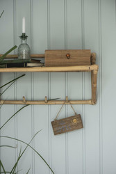 Säilytyslaatikko Bambua, XXS