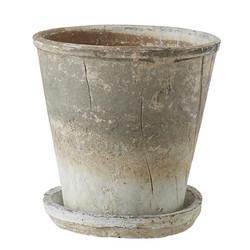 Aluslautanen Terracotta, 19 cm