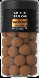 Anniversary 295g - Suklaalla kuorrutettu lakritsi
