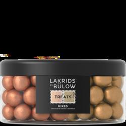 Treats Mixed 550g - Suklaalla kuorrutetut lakritsit
