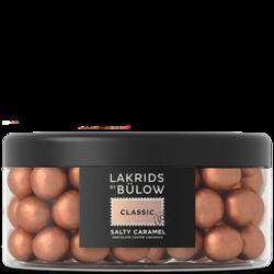 Classic Salty Caramel 550g - Suklaalla kuorrutettu lakritsi