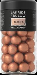 Classic Salty Caramel 295g - Suklaalla kuorrutettu lakritsi