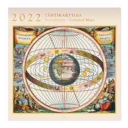 Seinäkalenteri - John Nurminen 2022