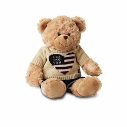 Holiday Teddy - Lexington