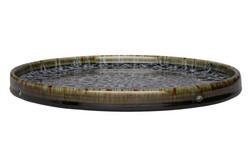 Koristelautanen Savu 25 cm