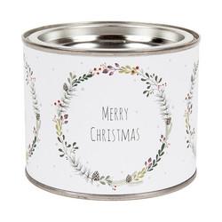 Tuoksukynttilä Merry Christmas - Pine