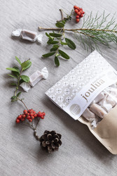 Rauhallista Joulua -Kanelitoffee, 150g