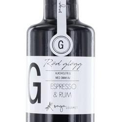 Glögi - Espresso & Rommi