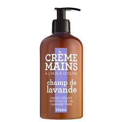 Käsivoide, Lavender Field - Terra by Compagnie de Provence