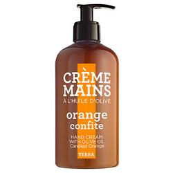 Käsivoide, Candied Orange - Terra by Compagnie de Provence