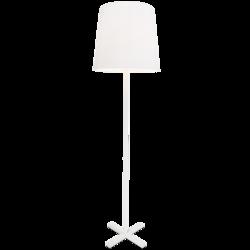 Cross Lattiavalaisin, Valkoinen