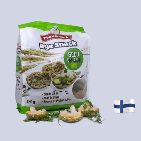Ruis Snack Siemen