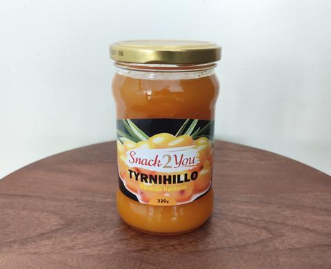 Tyrnihillo