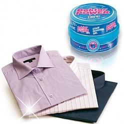 Doktor Power Tekstiilinpuhdistusgeeli