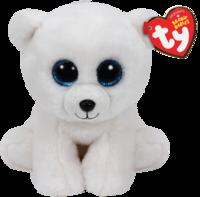 TY ARCTIC polar bear jääkarhuvauva