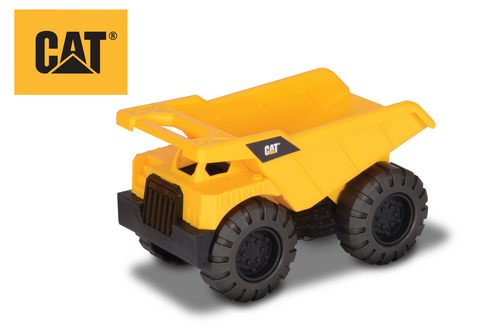 CAT dumper maansiirto ajoneuvo 18 cm