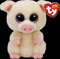Ty Beanie Boos Piggley - possu