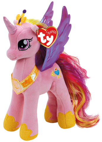 TY My Little Pony CADENCE