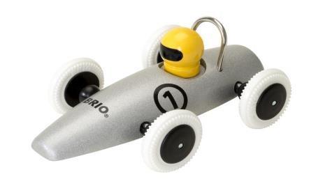 puinen BRIO formula Special Edition