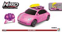 Nikko VW Beetle Pink