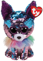 TY Flippables Yappy chihuahua