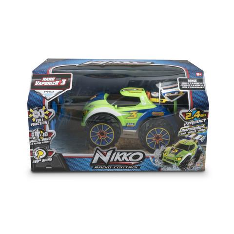 Nikko Nano VaporizR 3 Neon vihreä