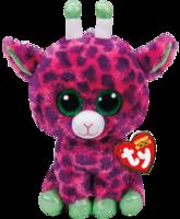 Ty Gilbert kirahvi