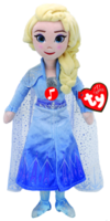 Frozen Elsa Pehmonukke