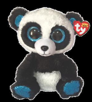TY Bamboo panda