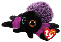 TY Creeper hämähäkki