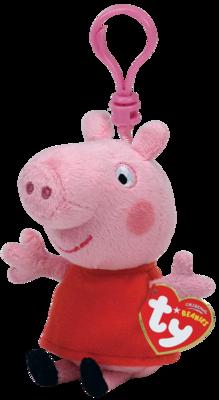 TY Peppa pig - Pipsa possu