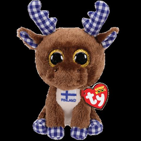 TY Väinö Suomen hirvi