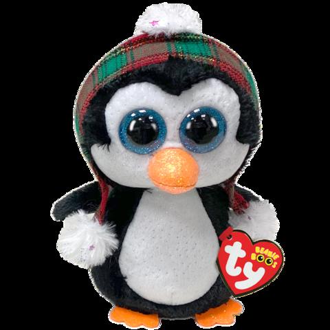TY Cheer pingviini