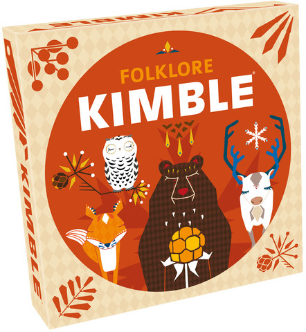 Folklore Kimble