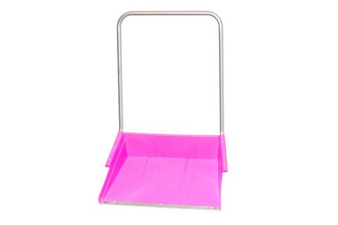 Atom Lasten lumikola pinkki