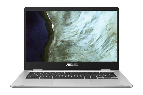 ASUS Chromebook C423NA