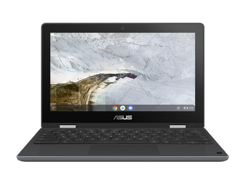ASUS C214MA 11.6HD MATT TCH/N4020/4GB/32GB/CH