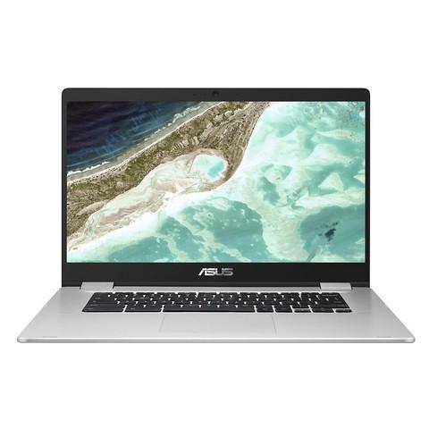 ASUS C523NA 15.6FHD GLARE TCH/N3350/8GB/64G/CH